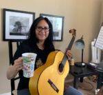 Entrevista A Iliana Matos. Durante El Confinamiento